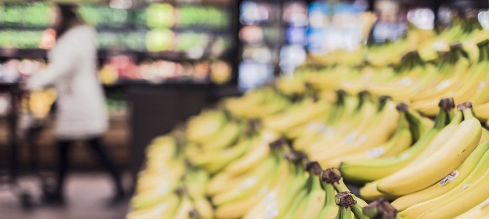 Supermercato al campus degli Erzelli - Carrefour Express