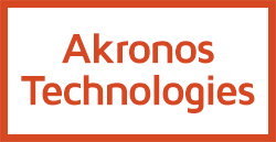 akronos tecnologies - sede GREAT Campus