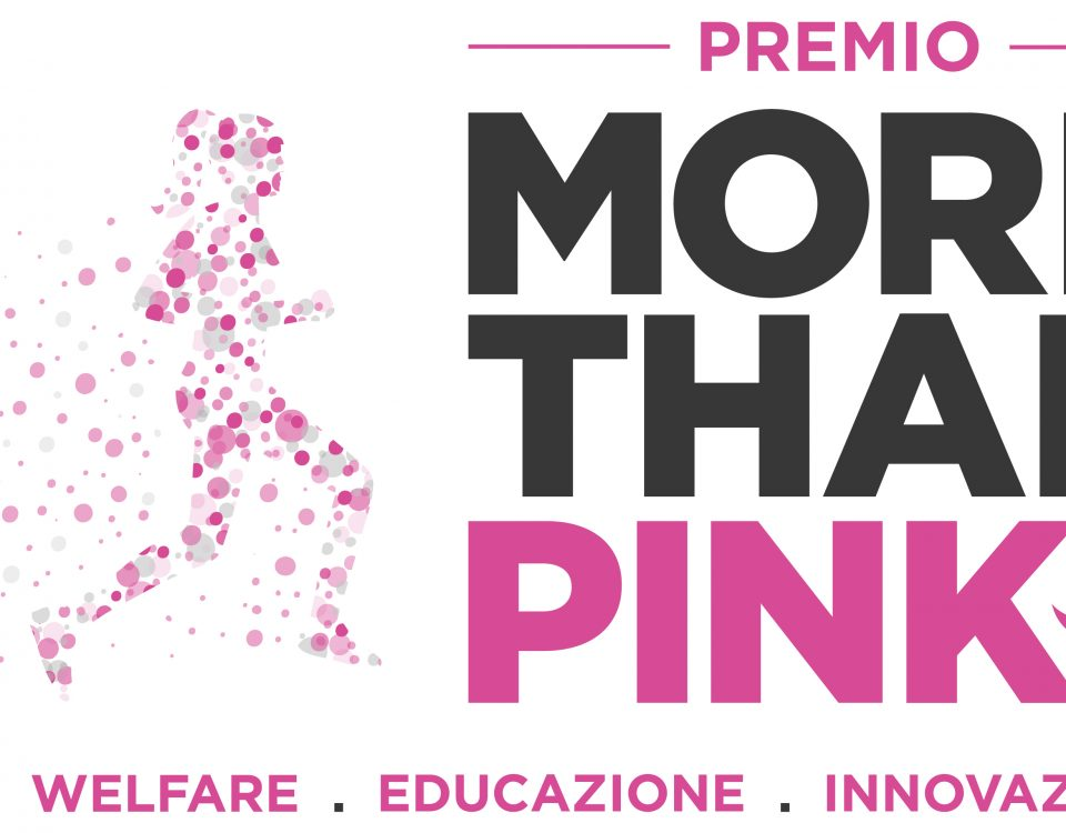 More than Pink