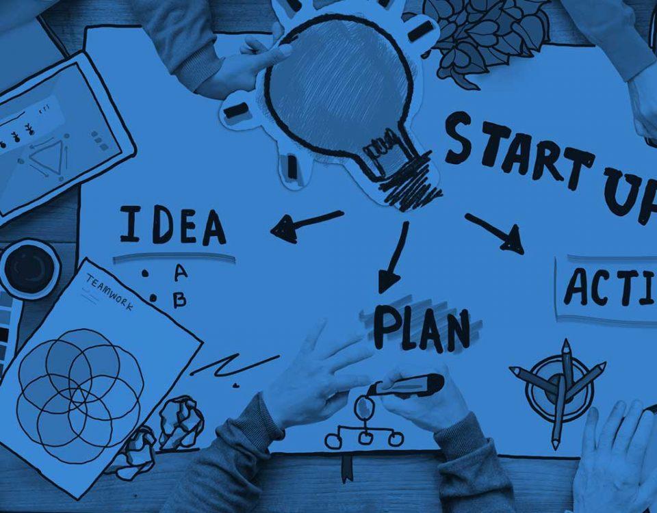 Corso startup innovative