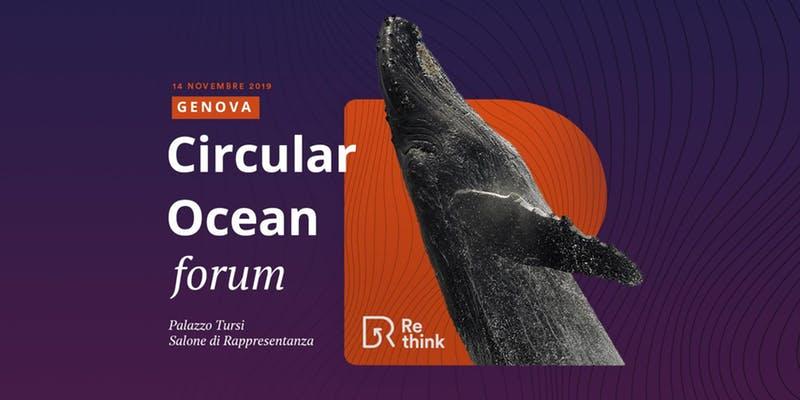 rethink circular ocean forum
